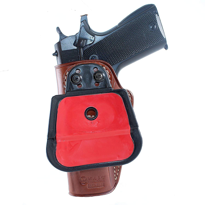 Funda de Cuero Remo se ajusta S&W 9 40 Compacto Compacto Compacto 3.5  barril  1134  63f4d5