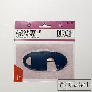 Birch Auto Needle Threader by Spotlight