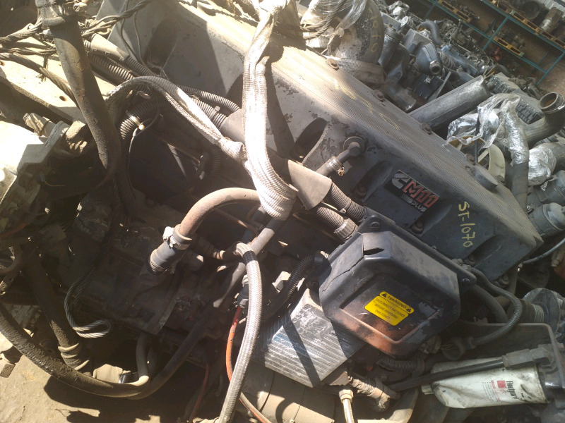 Cummins M11 celect plus engine for sale | Alberton | Gumtree Classifieds  South Africa | 563398351