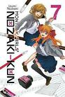 Monthly Girls' Nozaki-kun, Vol. 7 by Izumi Tsubaki (Paperback, 2017)