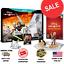 Disney-Infinity-3-0-Edition-Star-Wars-Starter-Pack-for-Xbox-amp-Wii-U-Brand-NEW miniature 20