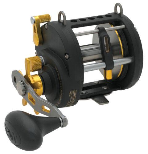 Penn Fathom 15 Level Wind 1206076 Multiplier Fishing Reel - 1206076 Wind 22326c