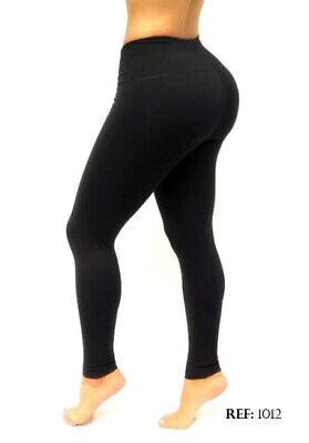 Bon Bon Up Women/'s Leggings with Internal Body Shaper ButtLifter Levantacola1160