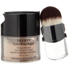 Revlon ColorStay Aqua Mineral Makeup, Medium 0.35 oz