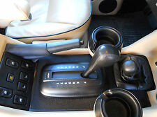 Land Rover Discovery I, II parking e-brake / hi-low (4wd) shifter boots / covers