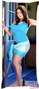 Miriam Gonzalez Dakimakura Full Body Pillow case Pillowcase Cover