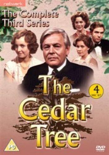 1 of 1 - The Cedar Tree - Series 3 - Complete (DVD, 2014, 4-Disc Set)