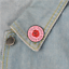 1pcs-Pink-Rose-Kindnees-Treat-People-Enamel-Pins-Badges-Brooches-Badges-Lapel thumbnail 7