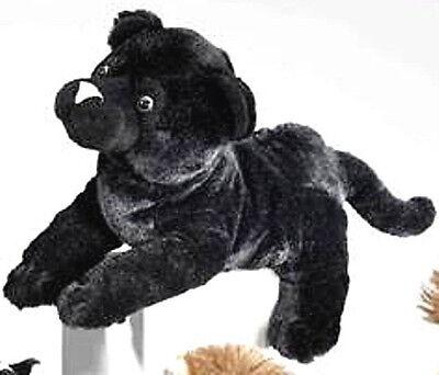 Althans Panther aus Plüsch ca. 32 cm