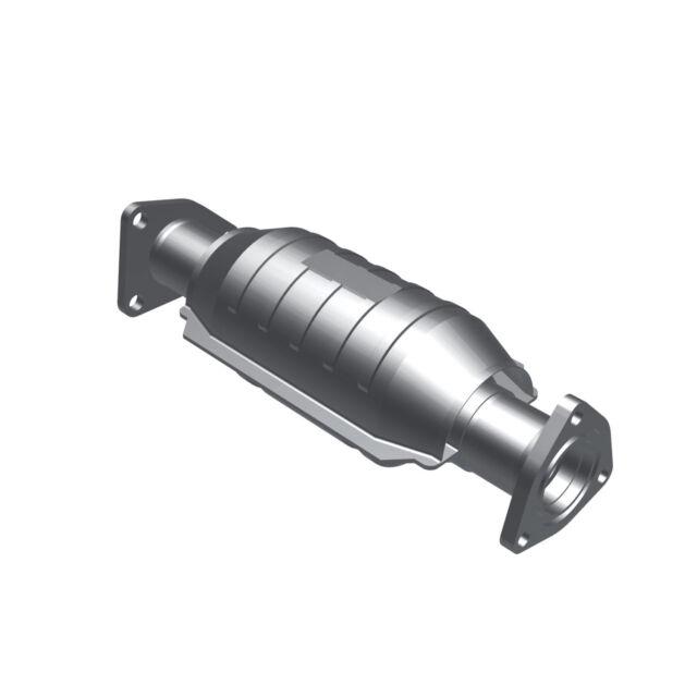 Catalytic Converter Magnaflow 22627 Fits 92-94 Acura Vigor