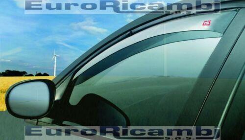 DEFLETTORI ARIA G3 SEAT AROSA 1997/> ANTITURBO ANTIVENTO