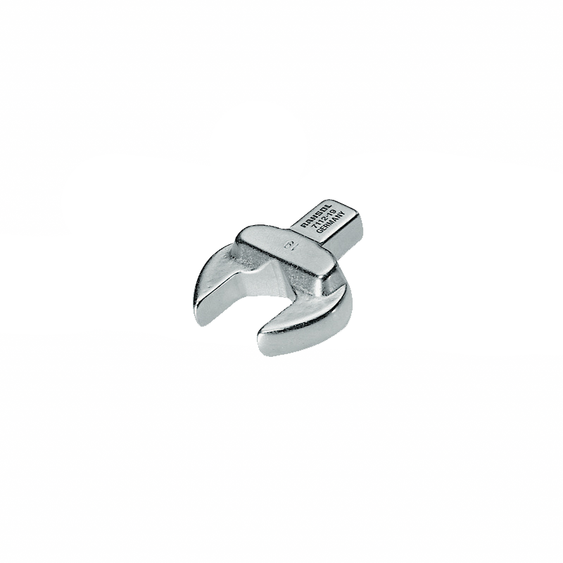 Gedore 7687740 7118-32 Rectangular open end fitting SE 14x18, 32 mm