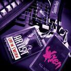 Live in Sweden 5055544207533 by Vixen CD