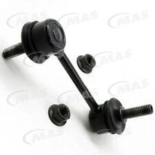 Suspension Stabilizer Bar Link Kit Rear MAS SL85585