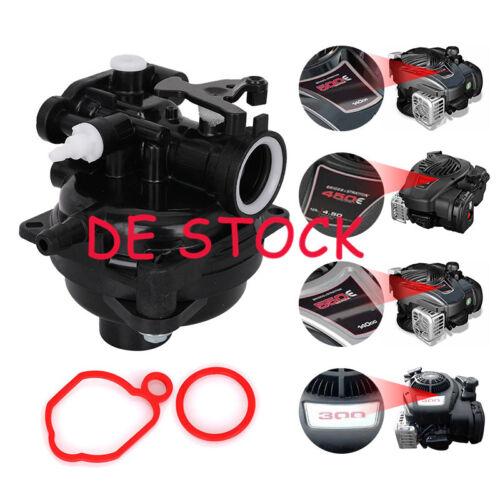 Vergaser Scheppach MS450-46 125cc Benzin Rasenmäher Briggs /& Stratton 450E motor