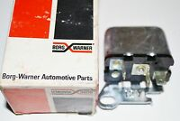 1969 Oldsmobile 1970 Oldsmobile A/c Clutch Hold In Relay Automatic A/c