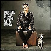 Madeleine-Peyroux-Standing-on-the-Rooftop-2011-CD-NEW-SEALED-SPEEDYPOST