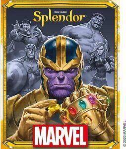 Splendor-Marvel-Gioco-da-Tavolo-Italiano-Avengers-Eroi-Comics
