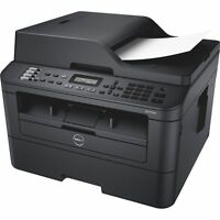Brand Dell E515dw Wireless Black-and-white All-in-one Laser Printer