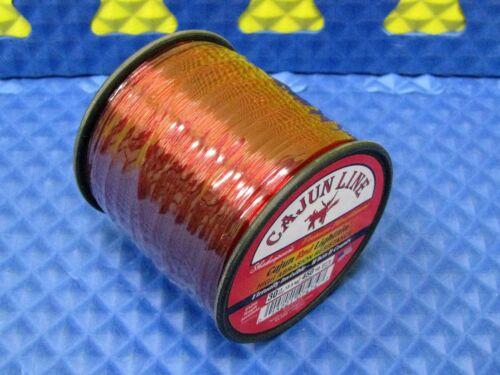 Shakespeare Cajun Line Cajun Red Lightnin/' 30 LB Test 450 YD CL30Q