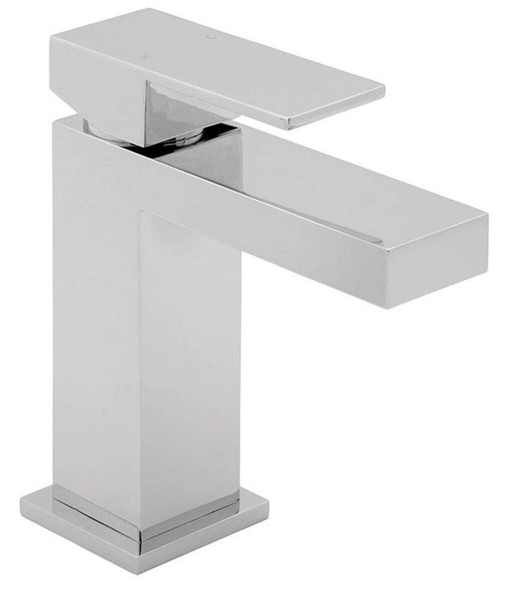 Deva savvi Chrome Mini Mono salle de bains bassin mitigeur savv 313