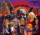 Unborn Again 0020286150121 by Whiplash CD