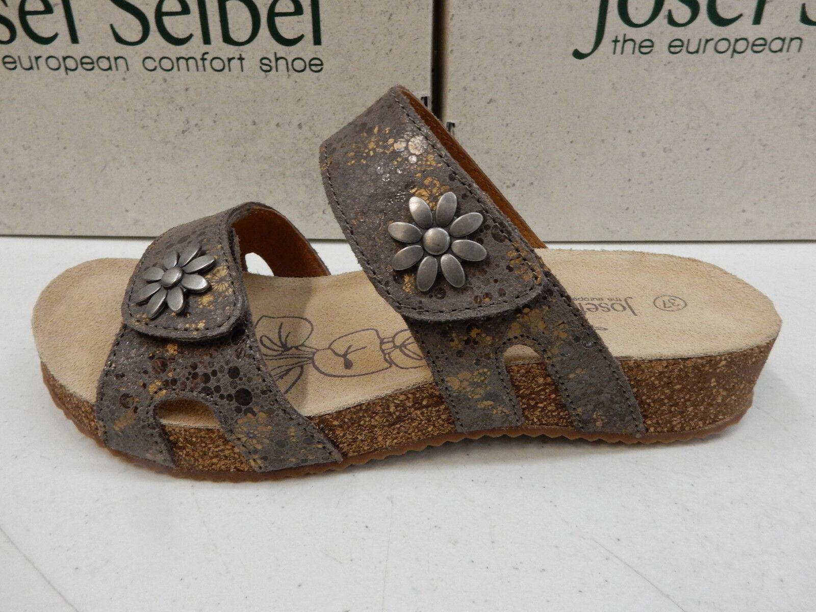 Josef Seibel Womens Tonga 04 Taupe Multi Size EU 38