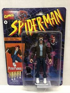 Marvel-Legends-Peter-Parker-6-inch-Action-Figure-E9319