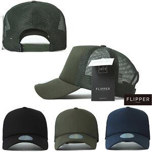7406b34eb Details about XL~2XL 60~63Cm Unisex Mens Plain Blank Mesh Trucker Baseball  Caps Snapback Hats