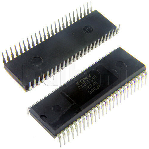 CX738A Original New Sony Integrated Circuit 738A