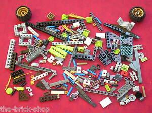 lot vrac de pieces lego ninjago set 9444 cole 39 s tread. Black Bedroom Furniture Sets. Home Design Ideas