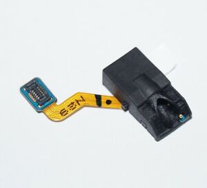 Samsung gt-i9192 gt-i9195 galaxy s4 mini 3,5 mm Casque Prise Audio Flex