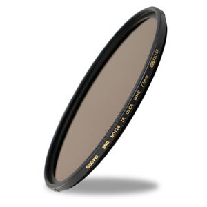 Benro-62mm-SHD-ND64-1-8-6-Stops-Glass-Filter-MultiCoated-suit-B-W-Hoya-Lee
