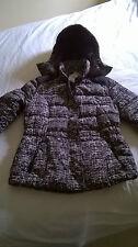 Brand New Padded & Hooded Female Jacket