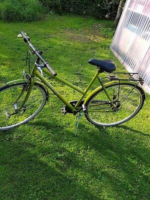 Find Cosmopolitan i Cykler og cykelanhængere - Køb brugt på DBA