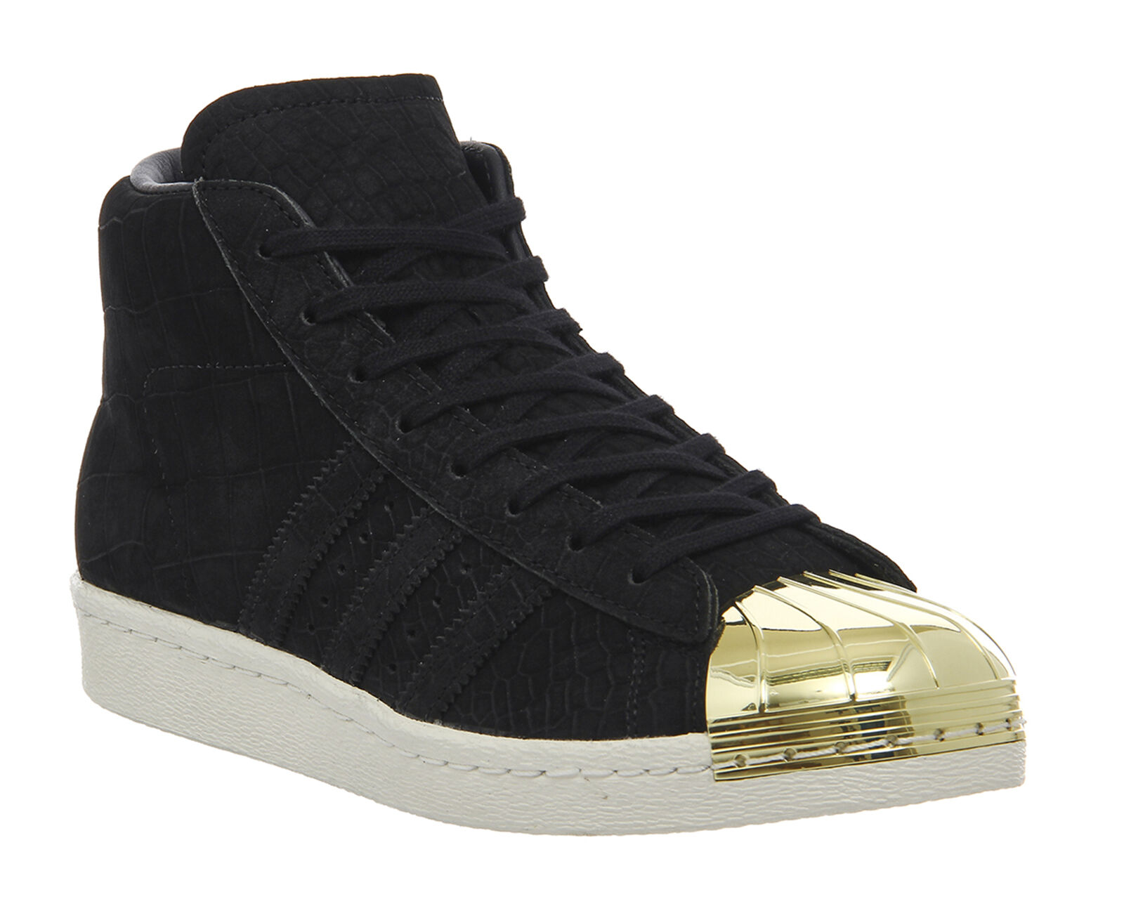 Adidas damen Pro Model Metal Toe Trainers