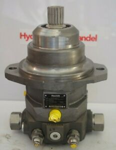 Rexroth A6VE80HZ3/63W-