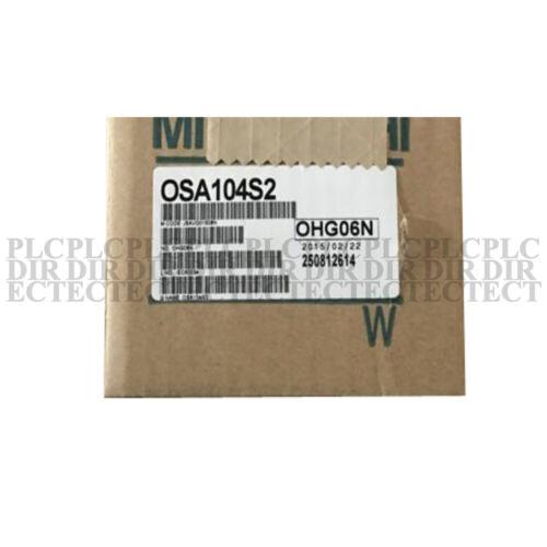 NEW Mitsubishi OSA104S2 AC Servo Motor Encoder