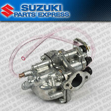 NEW 1984 - 1987 SUZUKI LT50 LT 50 COMPLETE OEM CARBURETOR ASSEMBLY 13200-04431