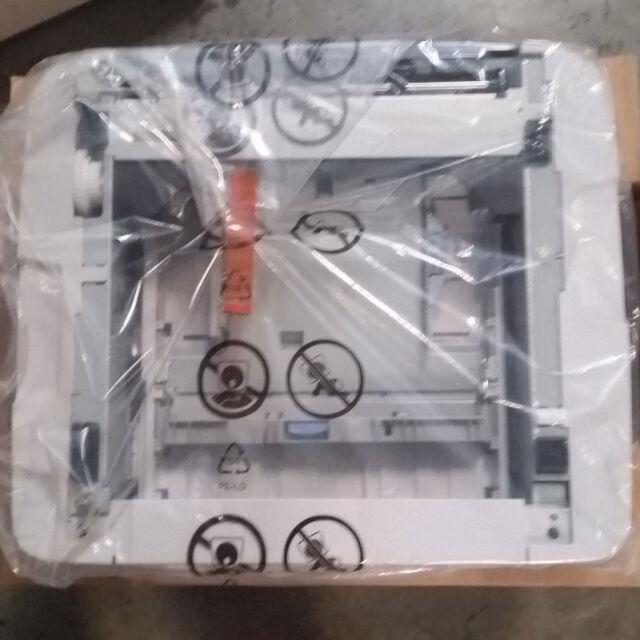 HP LaserJet 250-sheet Paper Tray for HP LaserJet M2727 MFP Series; HP LaserJe...