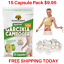9-95-100-Pharma-Grade-Garcinia-Cambogia-WEIGHT-LOSS-FAT-BURNER-AUST-STOCK thumbnail 1