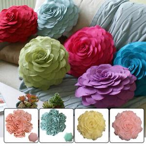 3D-Rose-Flower-Throw-Pillow-Cushion-with-Pillow-Core-Wedding-Sofa-Bed-Car-Decor
