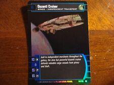 Star Wars TCG AOTC Commerce Guild Droid Platoon FOIL 75//180