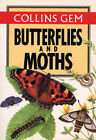 Butterflies and Moths by Michael Chinery, Brian Hargreaves (Paperback, 1981)