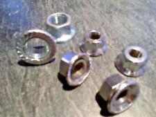 X2 Weldtite CRANKNUTS 14 mm