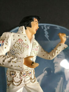 Elvis-Presley-Concerts-of-The-Century-Aloha-From-Hawaii-Bradford-Exchange-2002