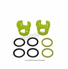 Volvo v70 s70 c70 850 O-Ring Kit seals hoses to heater core coupler  New