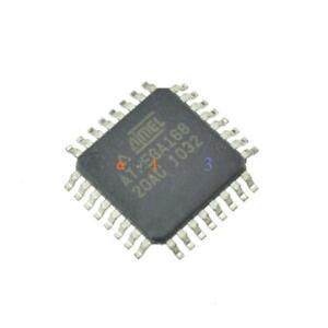 10PCS-ATMEGA168-20AU-IC-MCU-8BIT-16KB-FLASH-32TQFP-SUPER-GOOD-QUALITY