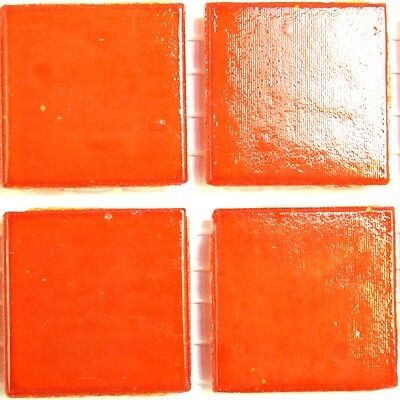 Vitreous Mosaic Tiles 20mm (75 tiles - Part Sheets) - Various Colours