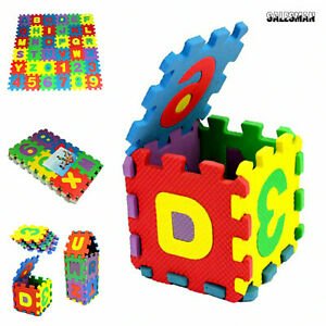 36Pcs-Baby-Child-Number-Alphabet-Puzzle-Foam-Maths-Educational-Toy-New-Gift-Hot